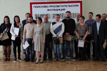 В Анапе поздравили работников ЖКХ и потребительской сферы