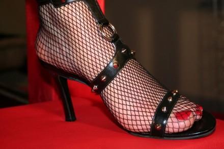 В Анапе разогнали проституток