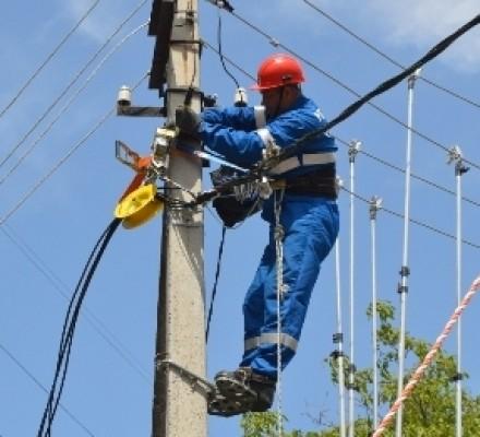 Энергетики меняют воровство на экономию