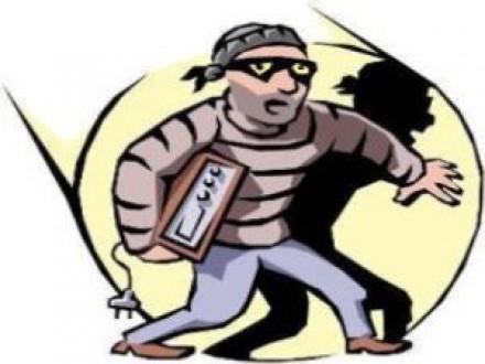 Приговор за кражу колонки