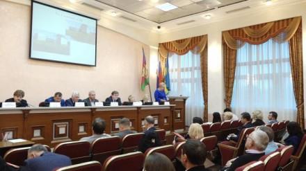 Вопросы развития социальной инфраструктуры Анапы