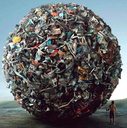 В Анапе изменятся правила вывоза мусора