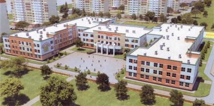 В Анапе начнется строительство школы на 1100 мест